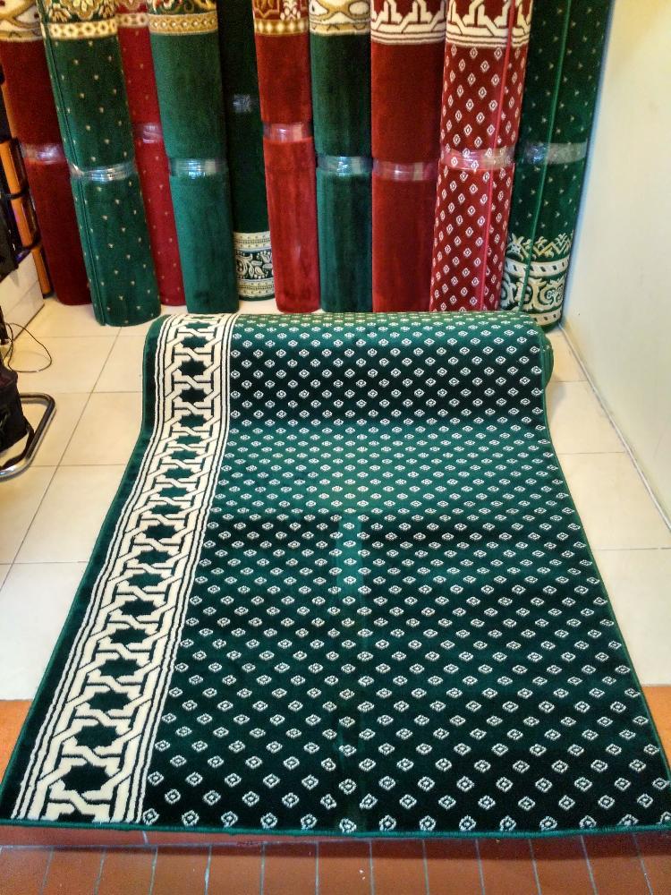 Cuci karpet Bekasi