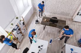 jasa bersih rumah di bekasi