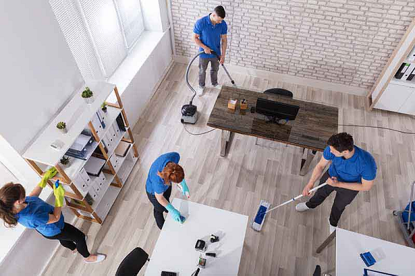 Pengertian Cleaning Service Adalah Galaxyindo Home Cleaning