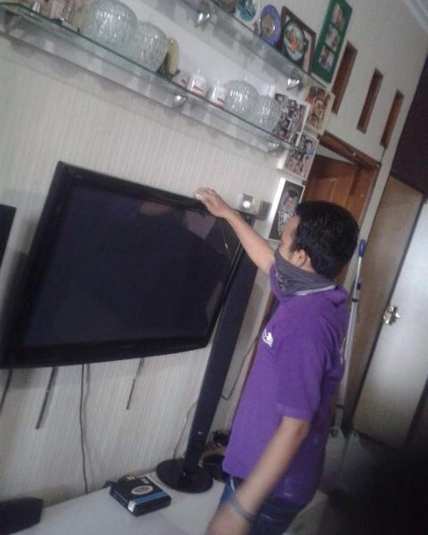 cleaning service apartemen bekasi