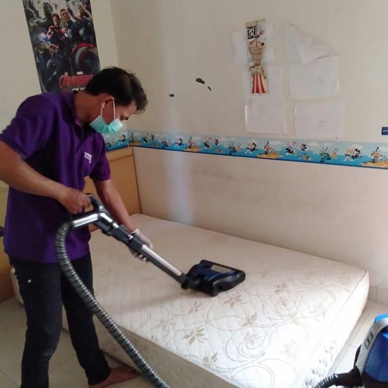 jasa bersih rumah cikarang